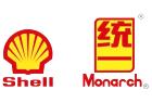 壳牌统一logo