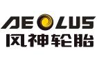风神轮胎logo